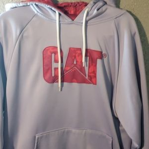 EUC CAT sweatshirt